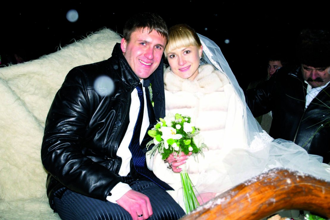 svadba 1